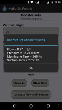 Hydraulic Pumps Screenshot 4
