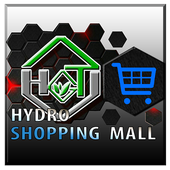 Hydro Shopping Mall icon