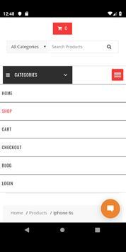 Hydro Shopping Mall screenshot 1