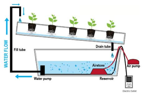 hydroponic systems screenshot 3