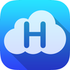 HypnoCloud: Self Hypnosis & Guided Hypnotherapy アイコン