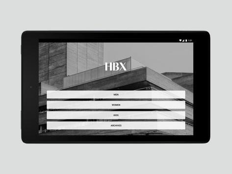HBX screenshot 10