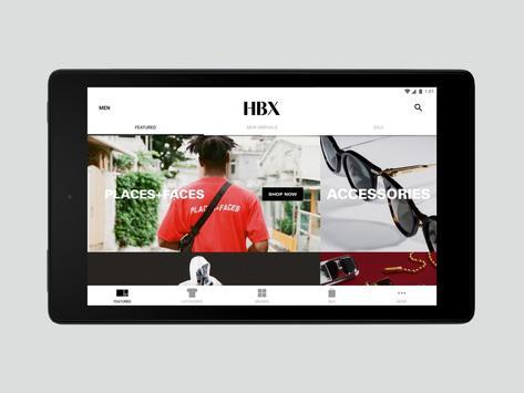 HBX screenshot 11