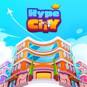 Hype City icon