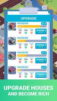 Idle City Building Tycoon screenshot 3