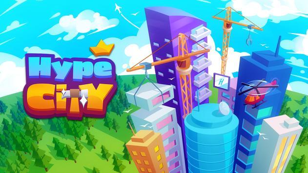 Hype City screenshot 3
