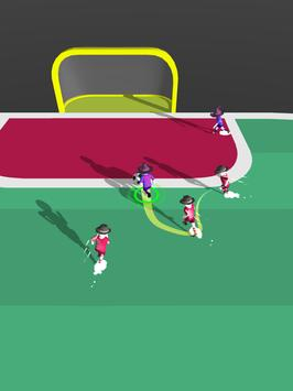 Ball Brawl Ekran Görüntüsü 11