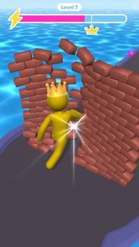 Giant Rush! screenshot 2