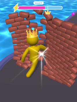 Giant Rush! screenshot 7