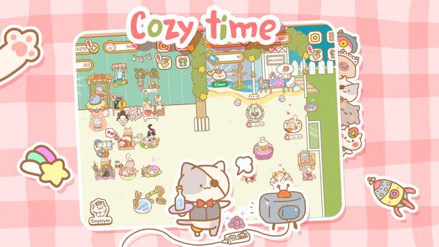 Cat Spa screenshot 2