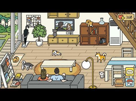 Adorable Home ảnh chụp màn hình 8