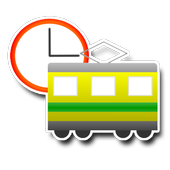 Download App Maps & Navigation android HyperDia - Japan Rail Search online