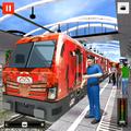 Euro Train Simulator Free - New Train Games 2020