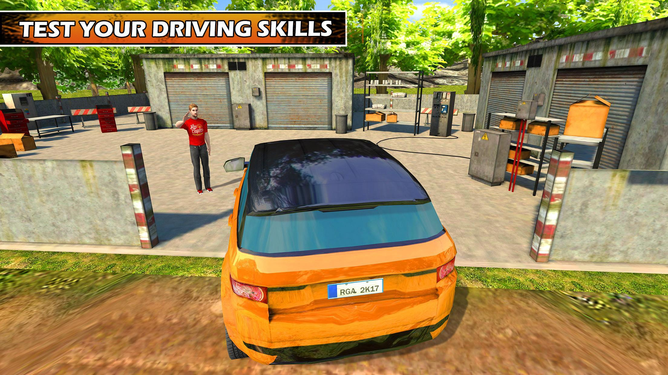 Offroad Car Driving 2019 Free For Android Apk Download