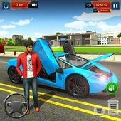 Car Racing Games 2019