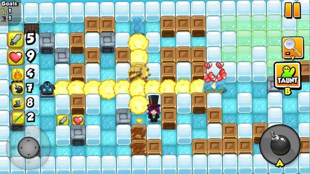 Bomber Friends screenshot 4