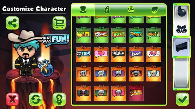 Bomber Friends Screenshot 8
