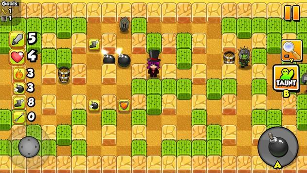 Bomber Friends screenshot 2