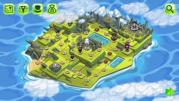 Bomber Friends Screenshot 3