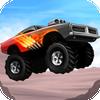 Monster Car Stunts иконка