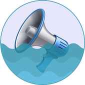 @Voice Floating Button icon