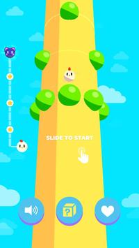 Hyper Jump screenshot 1