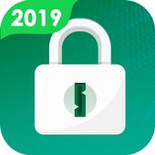 ikon Applock - kunci aplikasi, pengunci aplikasi
