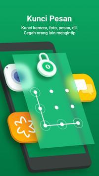 Applock - kunci aplikasi, pengunci aplikasi screenshot 2