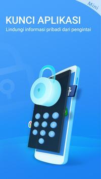 Pembersih Telepon Super- Antivirus,Pembersih(Mini) screenshot 2
