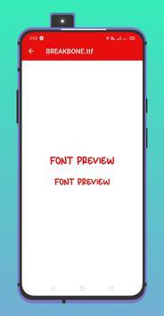 DA FONTS - Get Free Fonts تصوير الشاشة 6