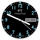 Watch Face Prime Time icon