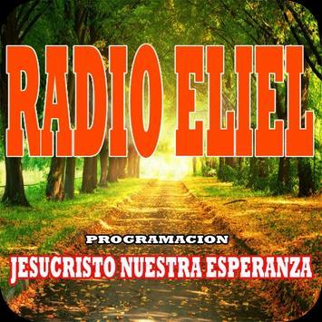 Radio Eliel poster