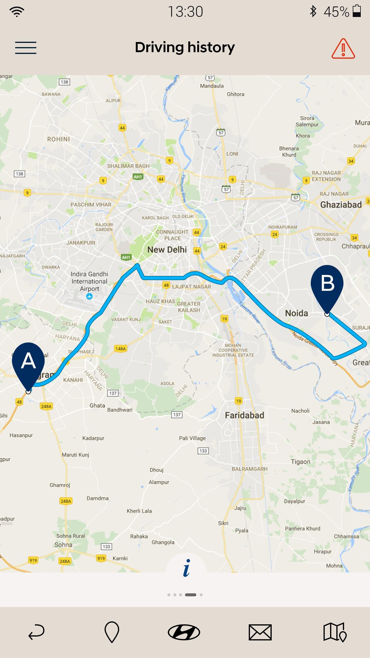 Hyundai Auto Link (India) for Android - APK Download