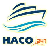 HACO247 Shop icon