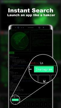 S.I.O.S Launcher - Hack System screenshot 1