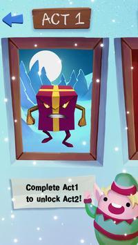 Snowman GO screenshot 1