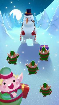 Snowman GO screenshot 2