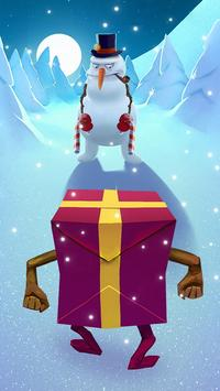 Snowman GO screenshot 3