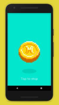 Flip a Coin screenshot 1