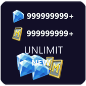 Diamond calculate and tip Mobile Legends bang bang icon