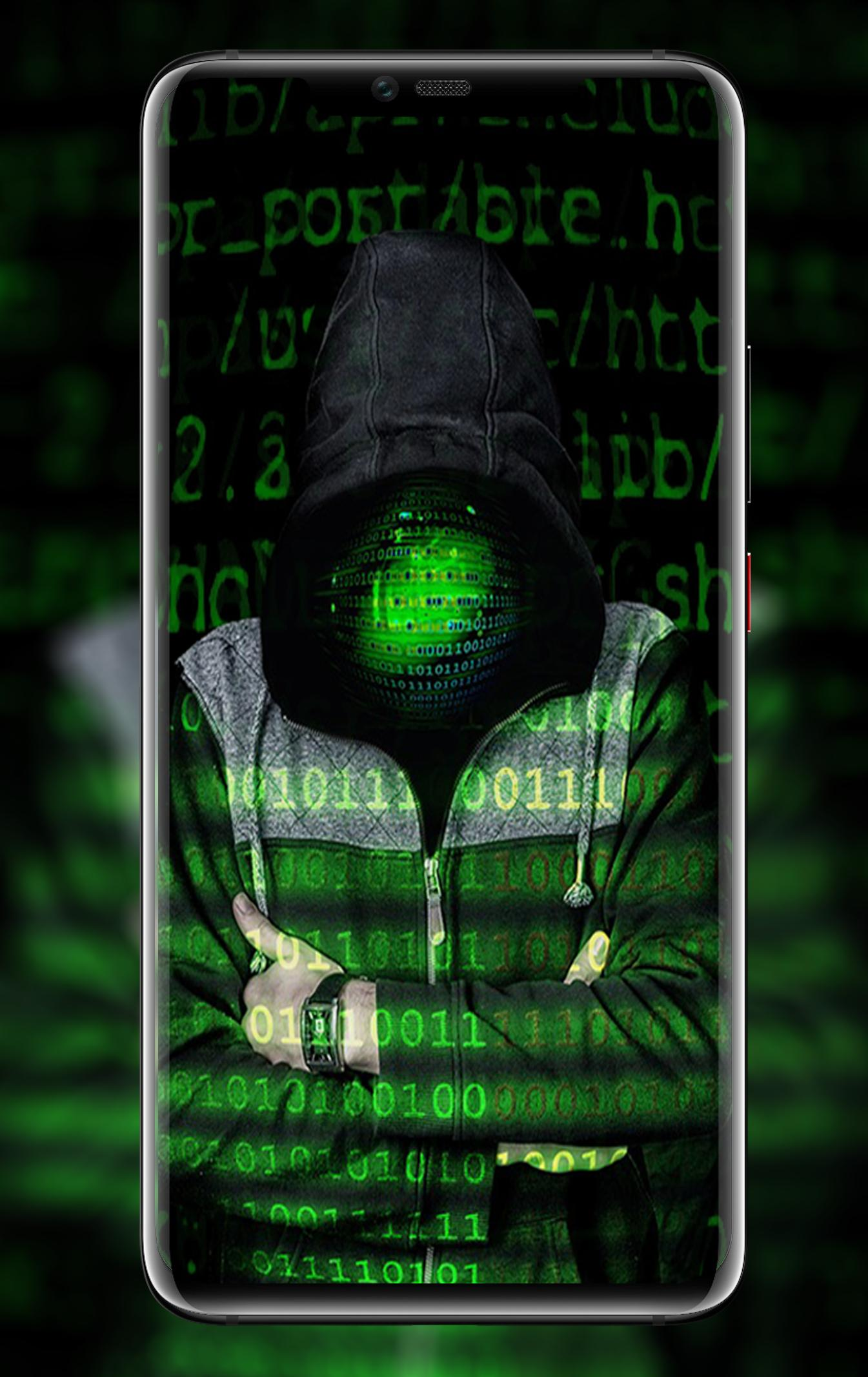 Hd Anonymous Hacker Wallpapers For Android Apk Download