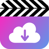 Fast Video Download icon