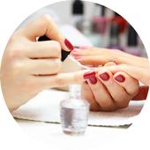 آموزش آرایش ناخن icon