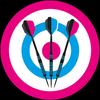 Darts Scoreboard ícone