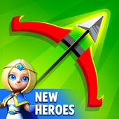 Archero иконка