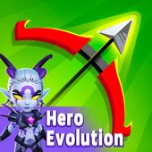 Archero icono