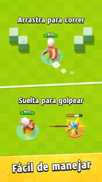 Archero captura de pantalla 4