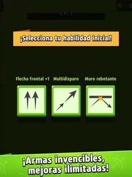Archero captura de pantalla 14