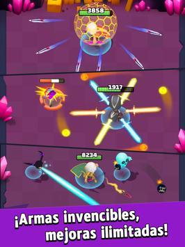 Archero captura de pantalla 15