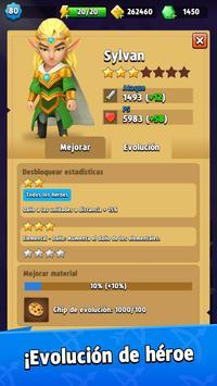Archero captura de pantalla 1